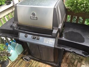 Broil mate 2 burner bbq