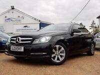 2013 13 Mercedes-Benz C Class 2.1 C220 CDI SE (Executive Pack) - RAC DEALER