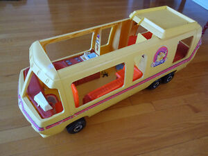 Vintage Barbie Motorhome West Island Greater Montréal image 4