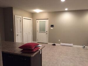 Large open concept newer two bedroom Regina Regina Area image 4