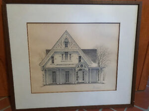 Walter Campbell Print for Sale