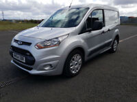 64 Ford Transit Connect 1.6TDCi ( 95PS ) 200 L1 Trend 6 seat Only 33000mls