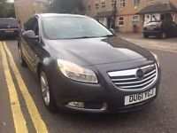 2011 VAUXHALL INSIGNIA 2.0 DIESEL AUTO ** ONLY £4900 **
