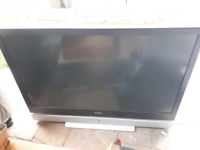 Samsung Projection TV