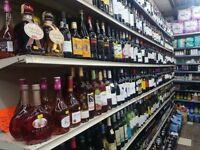 CONVENIENCE STORE/OFF LICENCE FOR QUICK SALE