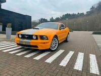 2006 Ford Mustang GT Manual