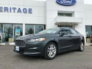 2015 Ford Fusion SE2.5L ENGINE, 6 SPEED AUTO ,  POWER GROUP, CD