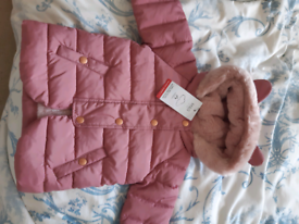 6-9 month coat