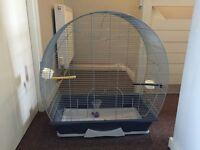 Bird cage evelyne 50
