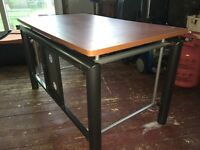 TV table $10