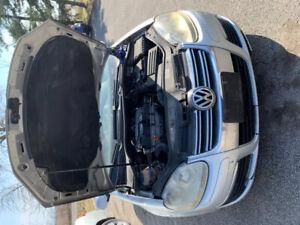 2006 VW  JETTA TDI