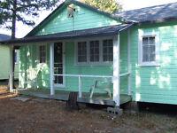 Cottage Resort in Sauble Beach