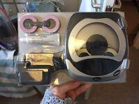 Brand new cd cleaner
