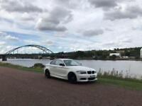 2013 S BMW 1 SERIES 2.0 118D SPORT PLUS EDITION 2D 141 BHP DIESEL