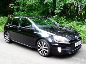 2012 61 Volkswagen Golf 2.0TDI GTD-L ( 170ps ) DRIVES SUPERB..STUNNING !!