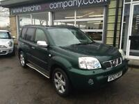 Nissan X-Trail 2.2dCi 136 2007MY Aventura - FINANCE AVAILABLE