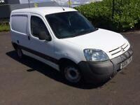 Citroen Berlingo 1.9D 600D LX
