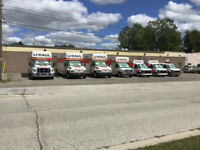 Moving? Rent from a local UHAUL Dealer!!! Rates start at $19.95.