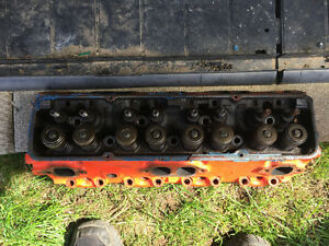 for sale a set of 1980 gmc stock 350 heads