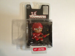Detroit Red Wings Lil' Teammates