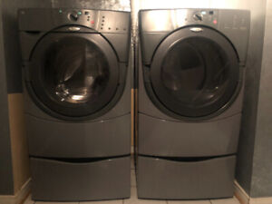 Whirlpool Duet Washer Dryer | Buy or Sell Home and Kitchen