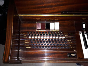 RCA Victor Organ for Sale