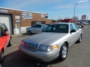 FORD CROWN VICTORIA 2011 AUTOMATIQUE