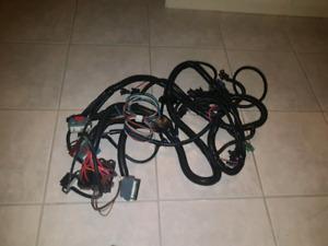 T56+Lt1 wiring harness