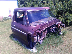 1979 ford cab