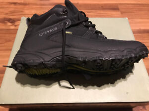 Women's ICEBUG Speed-L BU Grip Insulated shoes - NEW!