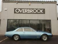 1974 Ferrari 365 GT4 2+2 1 Family Owner 24K Miles From New Coupe Petrol Manual