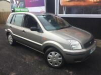 Ford Fusion two 1.6 , Full Service history , two keys , Very clean throughout