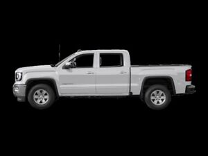 2016 GMC Sierra 1500 SLE  - Running Boards