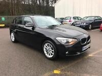 2013 63REG BMW 116D 1.6 DIESEL 5 DOORS++£0 ROAD TAX