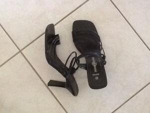 Chaussure habillée pour dame