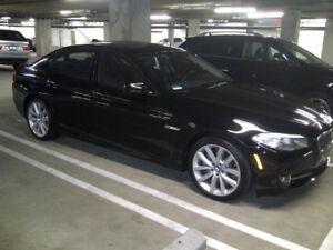 2011 BMW 5-Series 535i X-Drive Sedan | Only 84K | CLEAN CARFAX!!