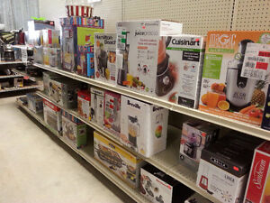 Gondola Shelving and assorted fixtures - REDUCED