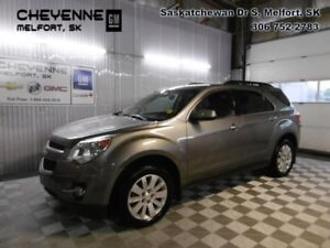 2012 Chevrolet Equinox LT  - XM Radio -  Heated Seats!!
