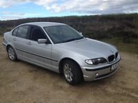 Imapped BMW 320D, super cheap, super quick!!