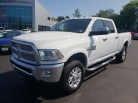 2016 Dodge Ram 2500 Laramie / Cummins / Leather
