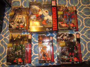 Transformers Combiner Wars Sky Reign Sky Lynx MISB/MOSC