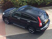 FULLY LOADED 2010 HONDA CRV EX 2.2 I-DTEC