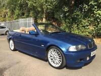 BMW 330 3.0 auto 2002MY Ci Sport