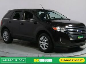 2013 Ford EDGE LIMITED AWD TOIT CUIR MAGS