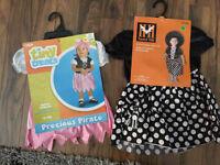 New costumes 12-18 m & 18-24m $5 both