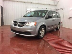 2014 Dodge Grand Caravan SE/SXT  -  Uconnect -  Bluetooth - $152
