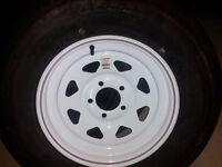 Great Prices on Kenda Trailer Tires! Saint John New Brunswick Preview