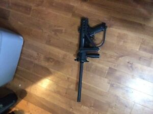 Paintball a5 new gen full auto West Island Greater Montréal image 3