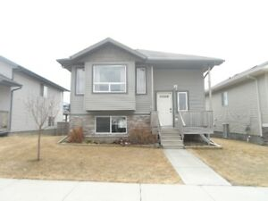 2 bdrm house for rent in Red Deer