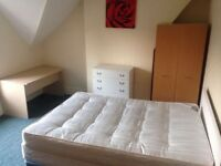 Double bedroom 350 pm including all bills